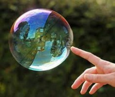 "Poking holes in the ""fintech bubble"""