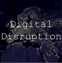 Digital disruption disrupting brokers