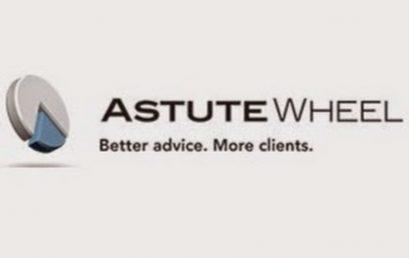 Astute Wheel