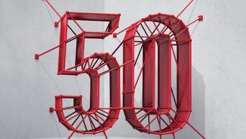Tech Pioneers Top 50