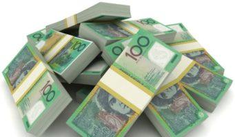 Loans flood in for fintechs