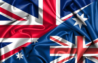 FinTech: UK Vs Australia