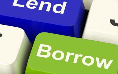 Peer-to-peer lenders lead increase in personal loans