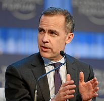 Carney cuts through the fintech hype with clear-eyed take on risk