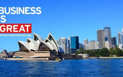 UK fintech delegation heads to Australasia
