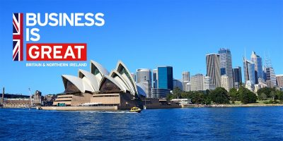 UK fintech delegation heads to Australasia
