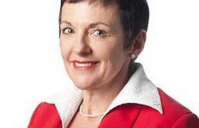 Kate Carnell urges pressure on banks to change