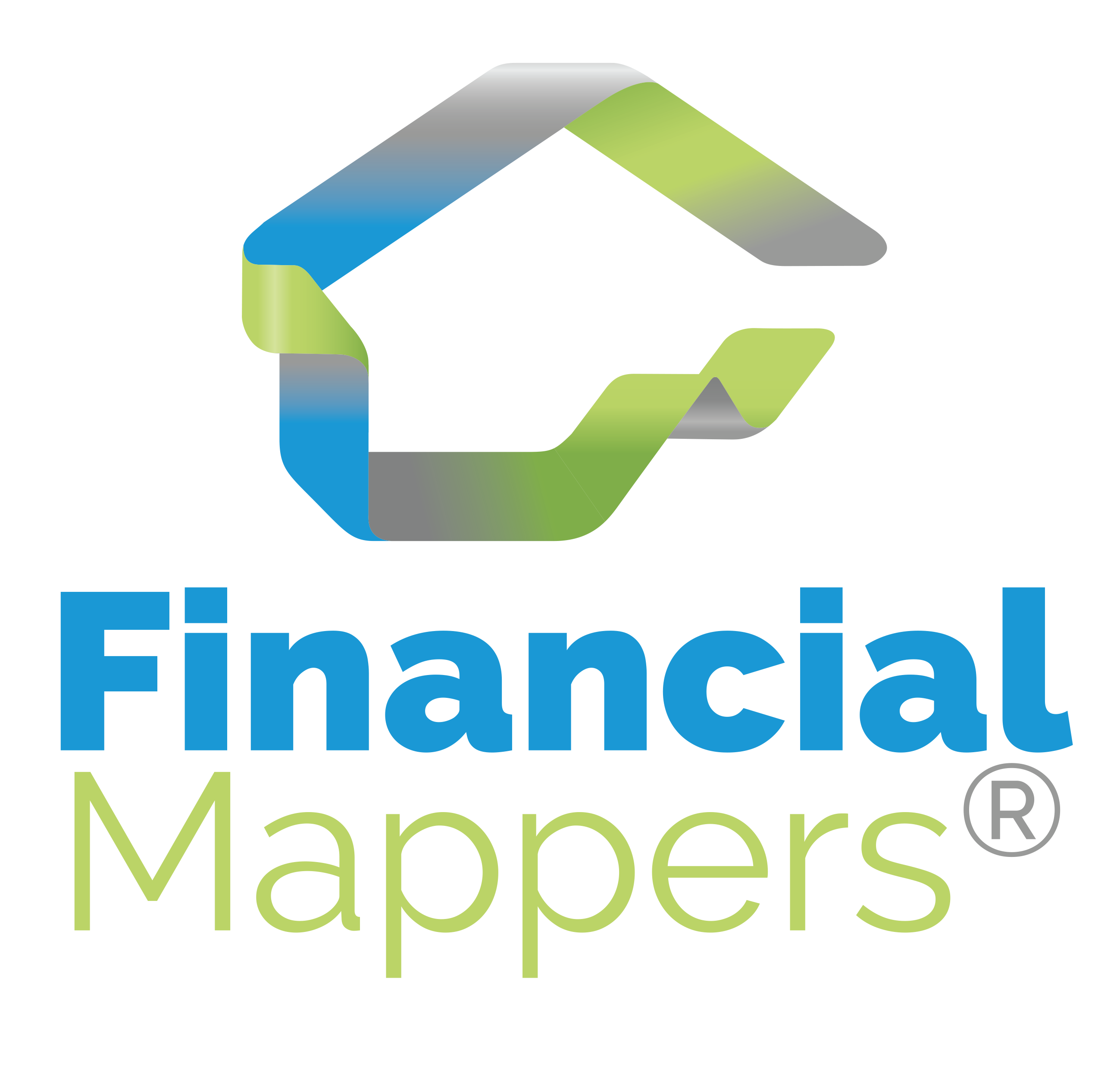 Financial Mappers