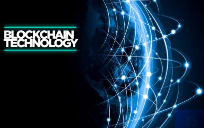 Spending on blockchain technology to double this year to $2.1B