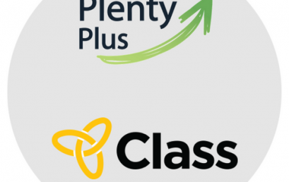 Class partners with robo-advice provider