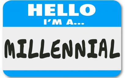 Half of millennials say cryptocurrency will soon be widely used
