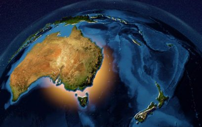 Alternative Finance: Australia becoming regional leader