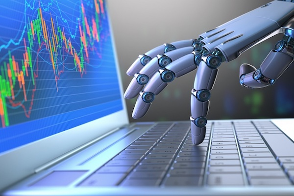 Nothing to fear from robo-advice: Magellan