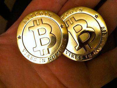 Bitcoin Gold: The world's biggest cryptocurrency looks set to split again