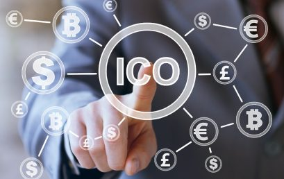 So what is an initial coin offering (ICO)?