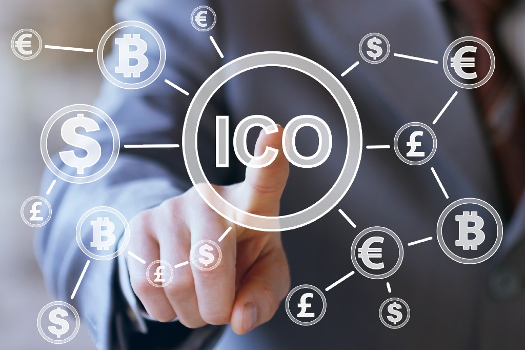 how to create ico coin