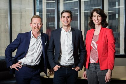 DigitalX advises Power Ledger on Australia's first Initial Coin Offering (ICO)