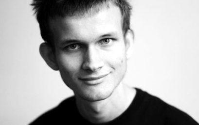 The founder of Ethereum: Vitalik Buterin