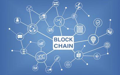 Blockchain will change finance forever