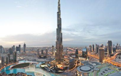 Dubai and Australia sign fintech agreement