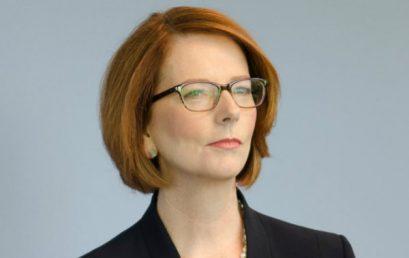 Spaceship super's secret talks with APRA, a $50 million capital raise and Julia Gillard buys in