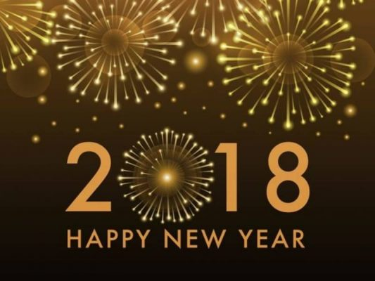 Welcome Fintech Fans to 2018!