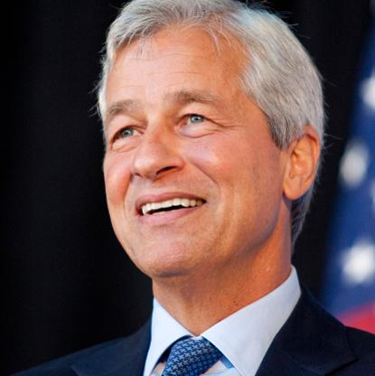 JPMorgan CEO Jamie Dimon says he regrets calling bitcoin a 'fraud'