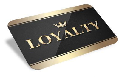 How cryptocurrency is set to change the customer loyalty program model