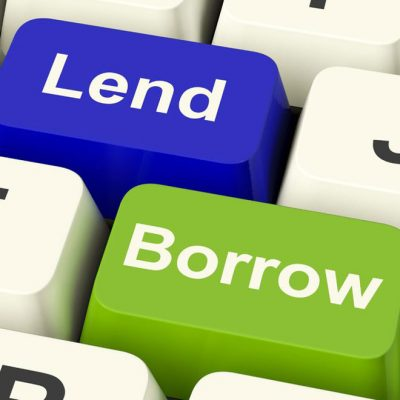 The fintech revolution: who now assesses your personal loan application?