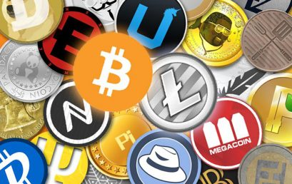 Could cryptocurrencies be a serious alternative to the dollar?