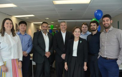 Link4 Australia gears up for international expansion