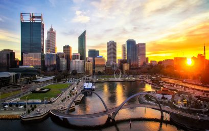 Cryptocurrency craze drives two Perth ventures