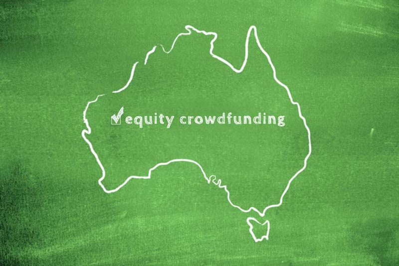 Equity crowd-funding up and running to open new investment doors