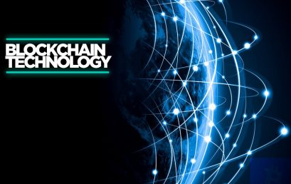 Blockchain technology is shaping the future of business