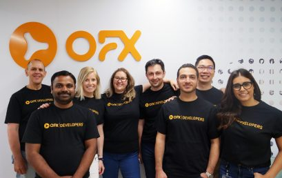 International transfer provider OFX launches developer portal with international payments API