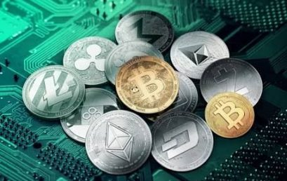 What is the future of the digital currency in the money market?