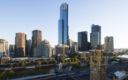 How the Victorian Government is working to position the state as a global Fintech hub