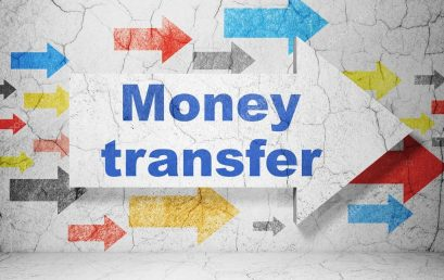 The Global Money Transfer Industry: A Case For Collaboration