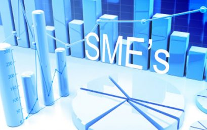 SMEs trading banks for fintechs, poll suggests