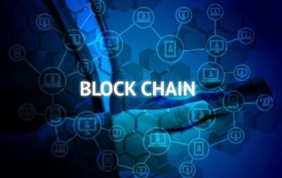 Blockchain poised to revolutionise the financial services industry