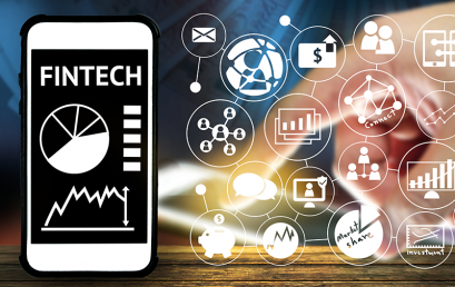 How Fintech is changing the way we do business?