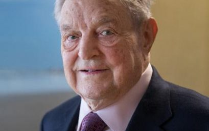 Soros prepares to trade cryptocurrencies as prices plunge