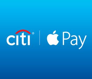 Citi partners with Apple Pay