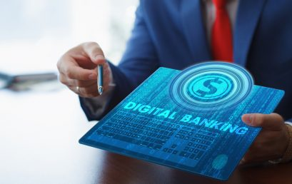 Australia lags on digital banking revolution: Oracle survey