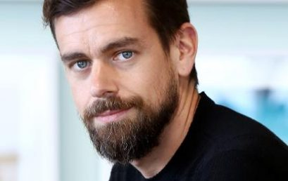 How Jack Dorsey is preparing for a crypto future