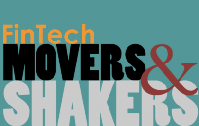 Are you a FinTech Mover & Shaker?