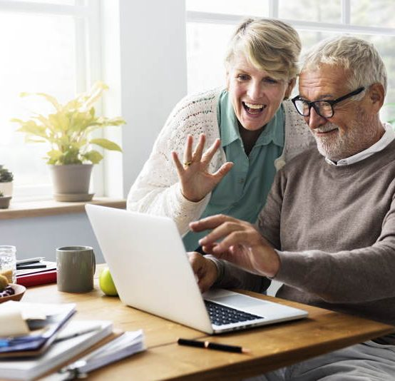 Pensioners prime market for robo-advice