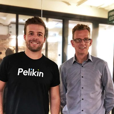 Melbourne millennial fintech Pelikin lands partnership with global payments provider Tuxedo