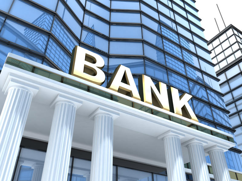 How the bank can beat fintechs