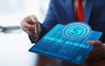 Digital banking and neobanks